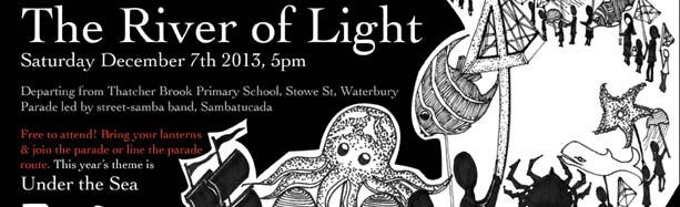 River of Light 2013
